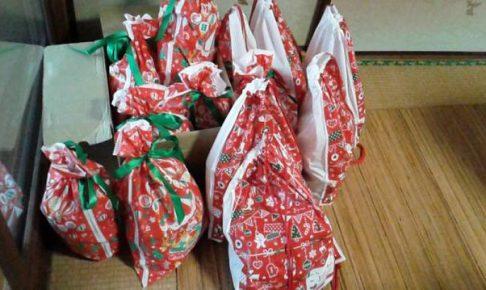 Stop!子どもの食と心の貧困-ボナペティ-クリスマス