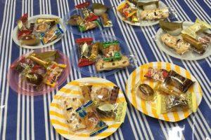 Stop!子どもの食と心の貧困-ボナペティ-フードドライブ