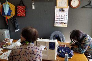 ボナペティ 久留米 手仕事の日