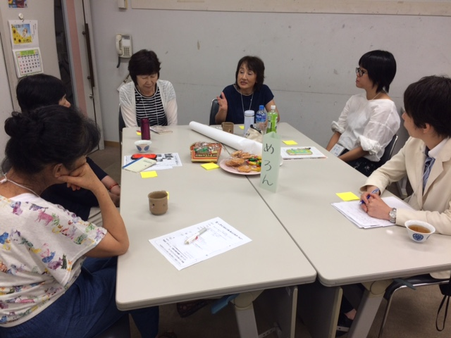 久留米ボナペティ_あつまれ!子ども&地域食堂」のイベントを開催しました!