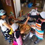 ボナペティ 久留米 こども食堂