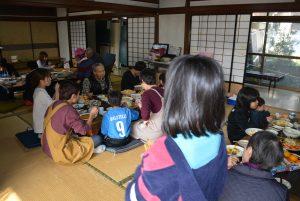 ボナペティ 久留米 2019年10月活動予定 多世代食堂「ぎおんさんの森食堂」