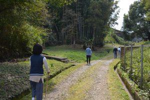 ボナペティ 久留米 フードドライブ 山散策