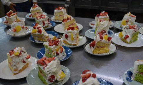 ボナペティ 久留米 フードドライブ 多世代食堂